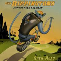 The Rippingtons - Open Road