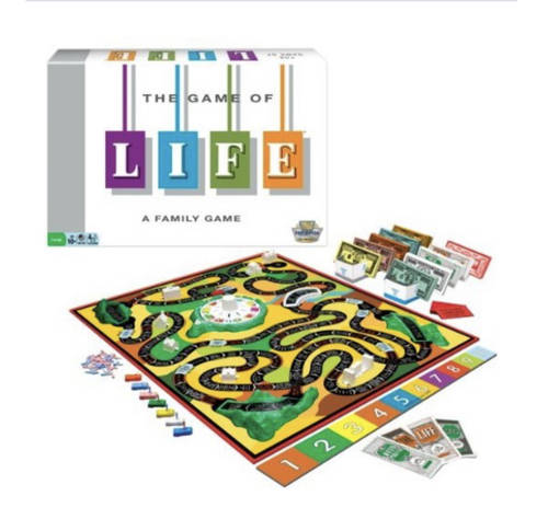 - The Game of Life