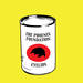 The Phoenix Foundation/Eyelids - A Can of Moles