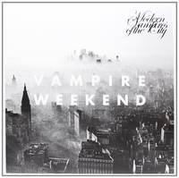 Vampire Weekend - Modern Vampires Of The City [Vinyl]