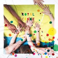 Royal Canoe - Something Got Lost Between Here And The Orbit