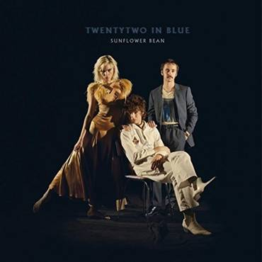 Twentytwo In Blue [LP]