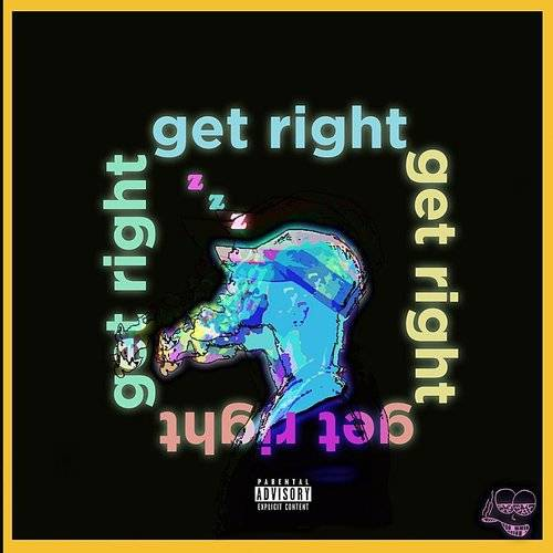 Get Right - Single