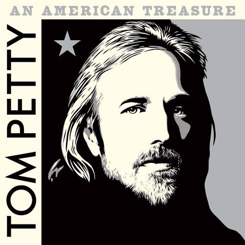 An American Treasure [Deluxe 4CD Box Set]