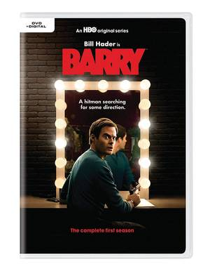 Barry [TV Series]