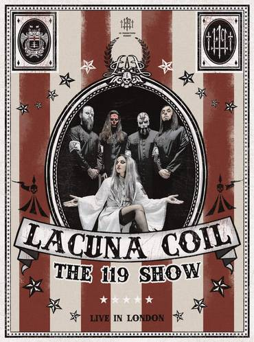 The 119 Show: Live In London [2CD/DVD/Blu-ray]