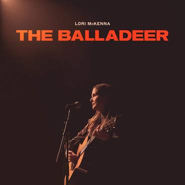 The Balladeer [LP]