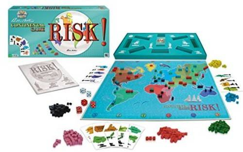 - Risk: The 1959 Edition