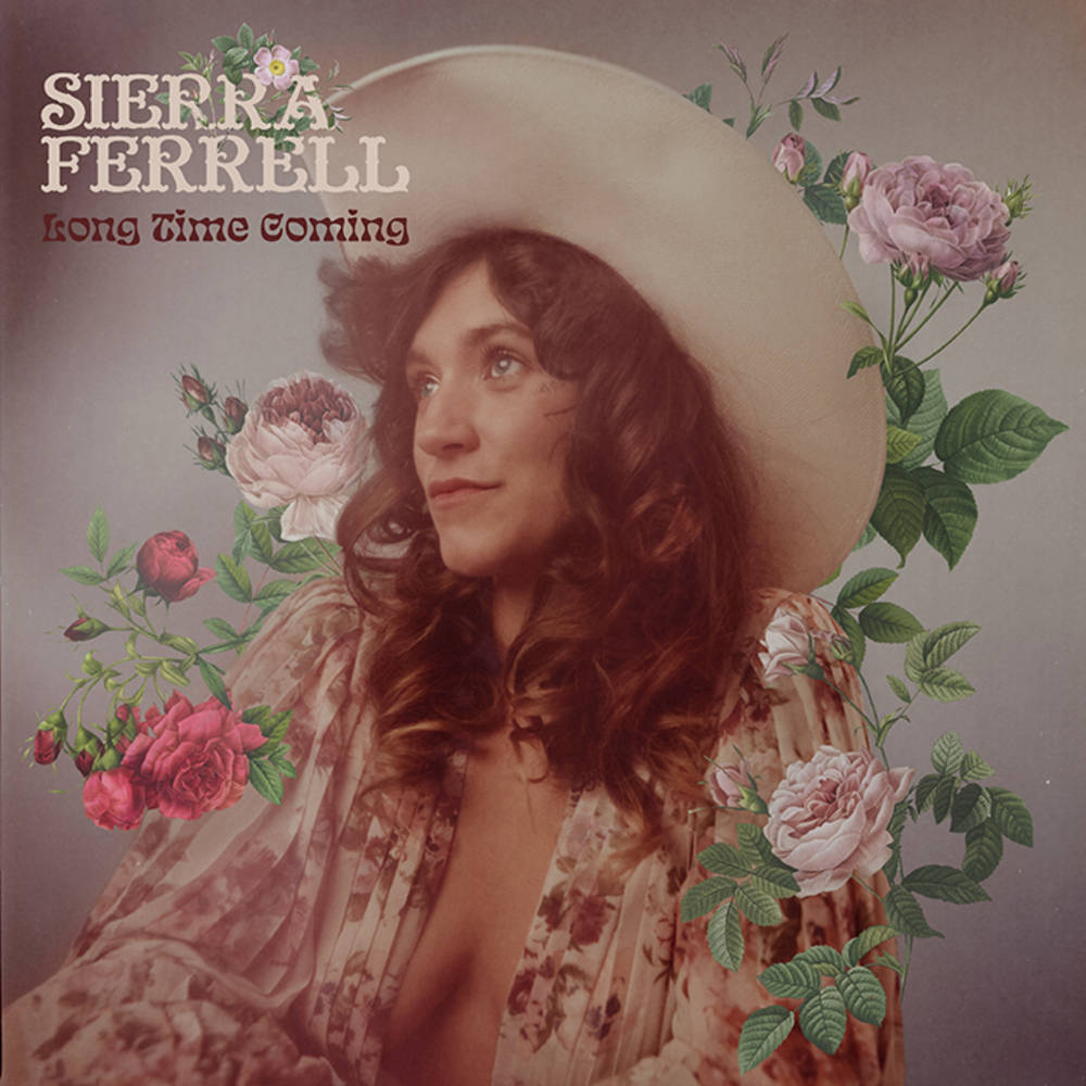 Sierra Ferrell - Long Time Coming [Indie Exclusive Limited Edition Olive Green LP]
