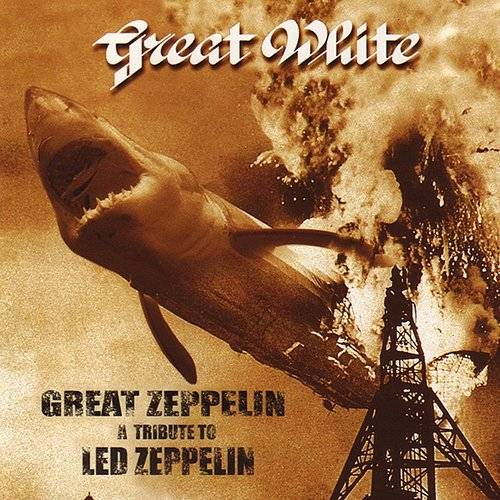 Great Zeppelin - A Tribute To Led Zeppelin (Dig)