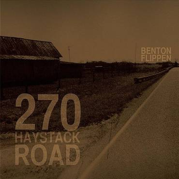 270 Haystack Rd. (Feat. The Smokey Valley Boys)