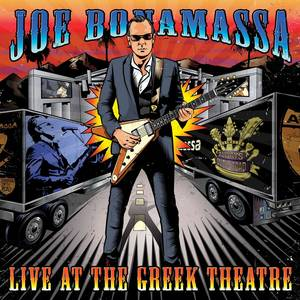 Live At The Greek Theatre [2CD]
