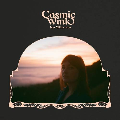 Cosmic Wink [LP]