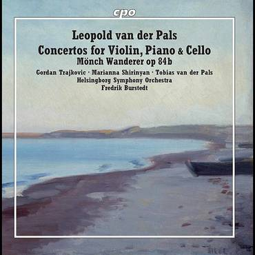 Concertos Violin Piano & Cell