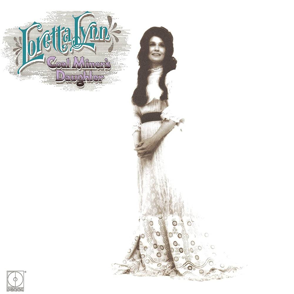Loretta Lynn - Coal Miner's Daughter [LP]