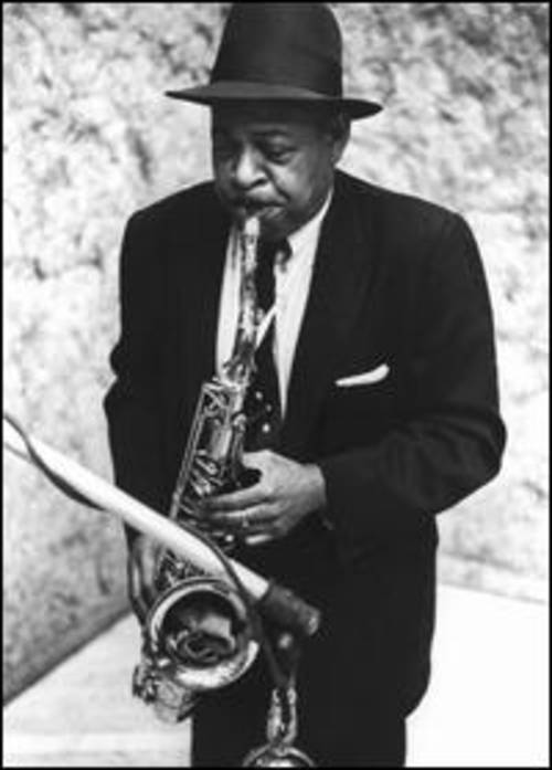 Coleman Hawkins' All Star Octet