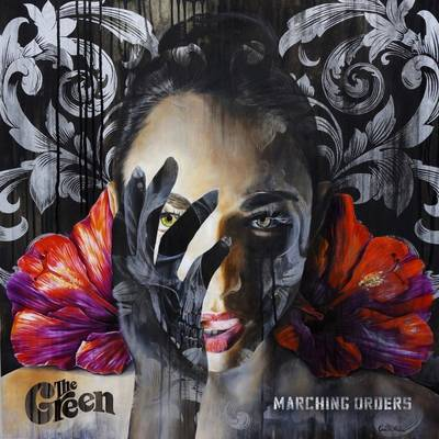 The Green - Marching Orders [LP]