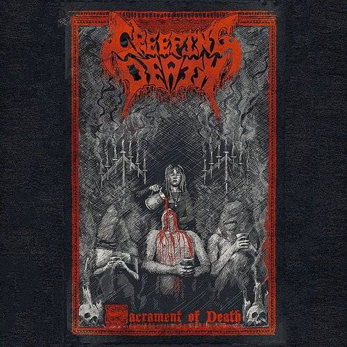 Sacrament Of Death EP