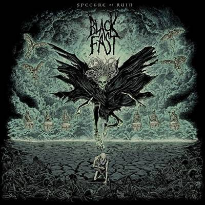 Black Fast - Spectre Of Ruin