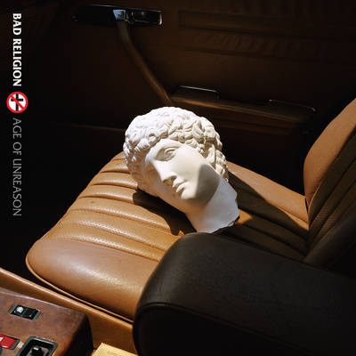 Bad Religion - Age of Unreason [Indie Exclusive Limited Edition Clear w/Smoke LP]