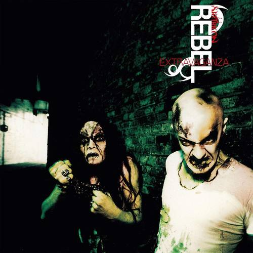 Rebel Extravaganza: Remastered Version [LP]
