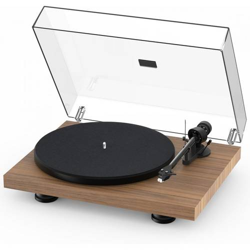 Pro-Ject - Debut Carbon Turntable Walnut