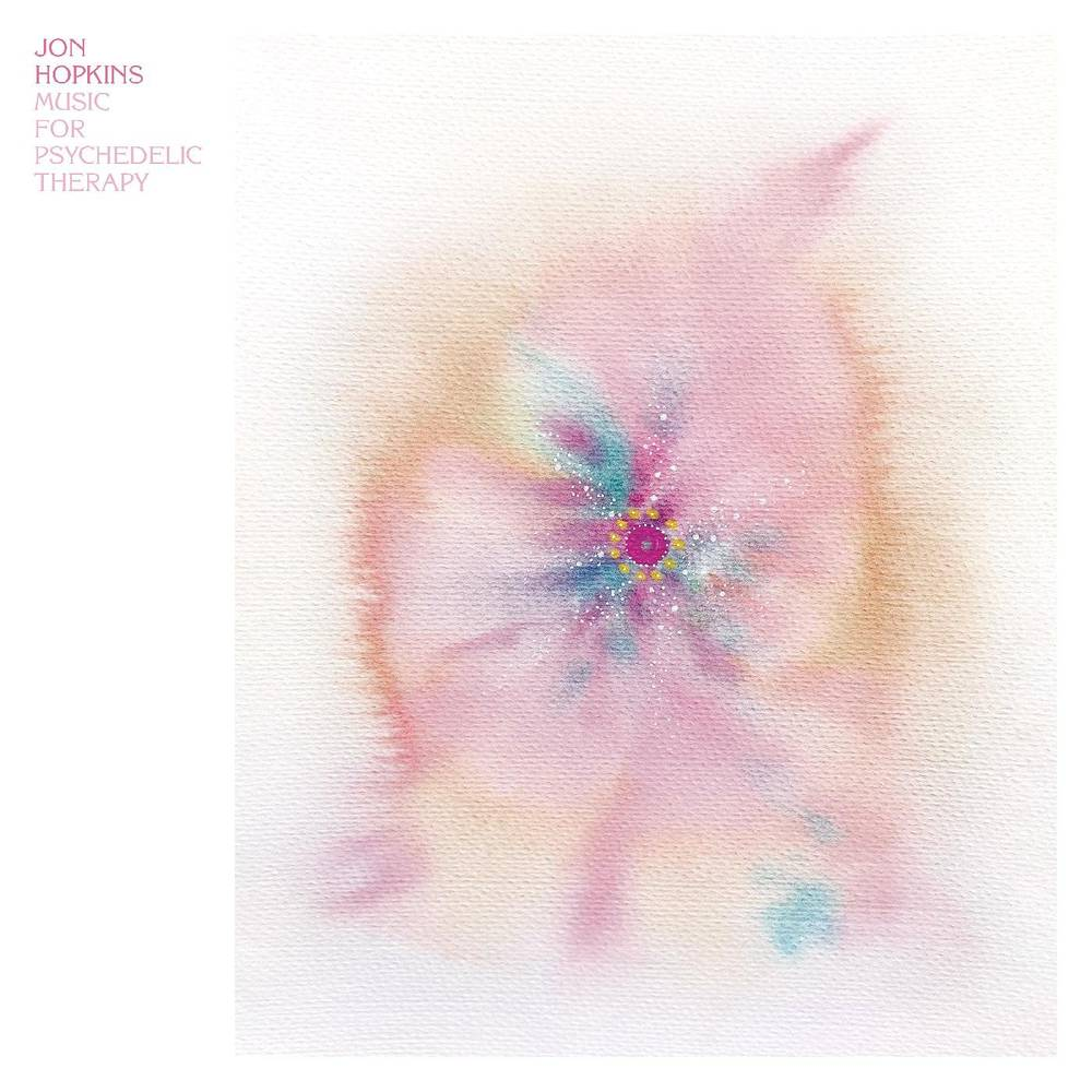 Jon Hopkins - Music For Psychedelic Therapy [LP]