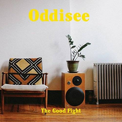 The Good Fight [Vinyl]