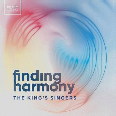 Finding Harmony / Various