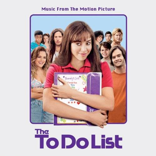 The To Do List [Soundtrack]