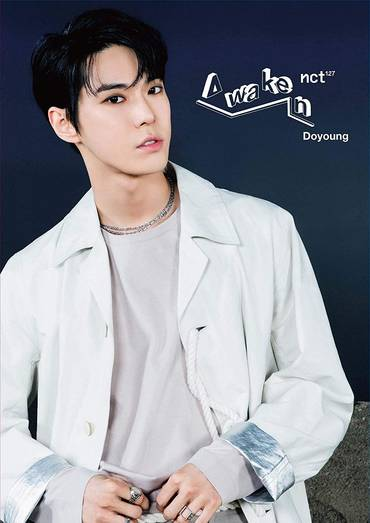 Awaken (Doyoung Version) [Import]