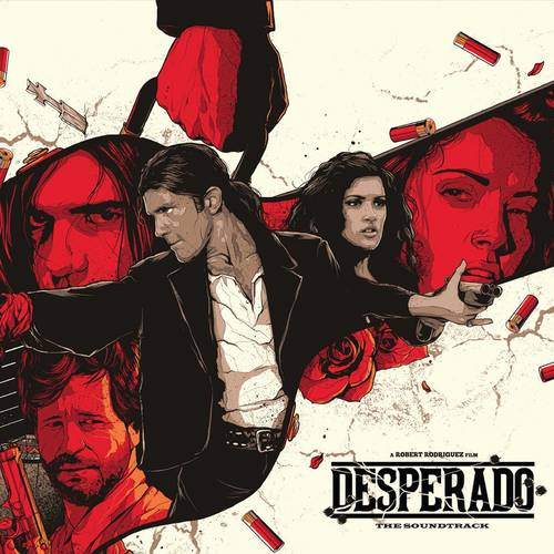 Desperado: The Soundtrack  [RSD BF 2019]
