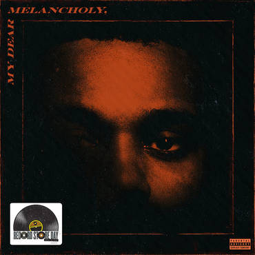 My Dear Melancholy, [RSD Drops Aug 2020]