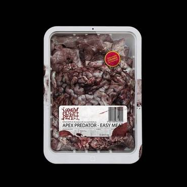Apex Predator - Easy Meat (Decibel Edition) [LP]