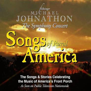 Songs Of Rural America