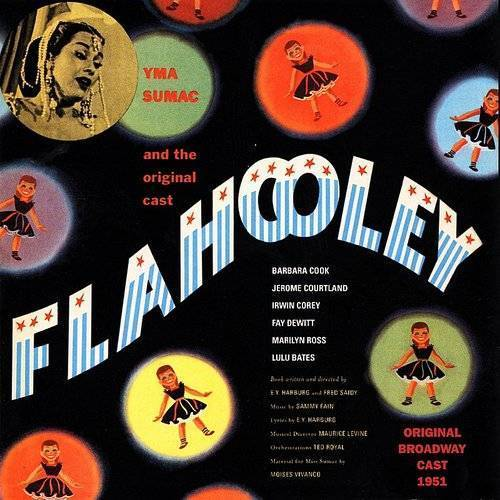 Flahooley (Original Broadway Cast 1951)
