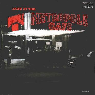 "Jazz At The Metropole Cafe: Henry ""Red"" Allen (Live)"