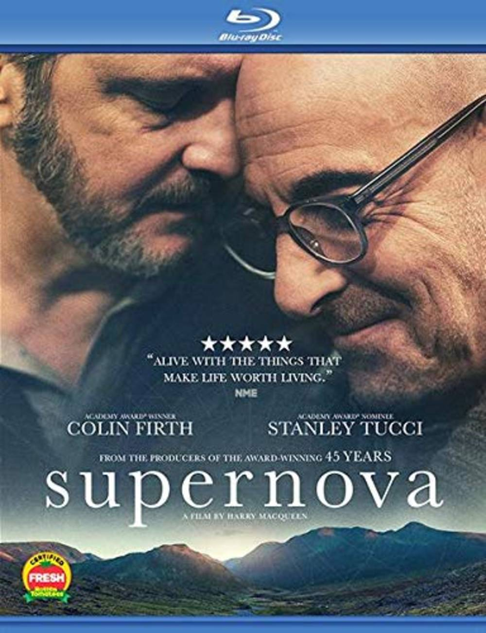 Supernova [Movie] - Supernova