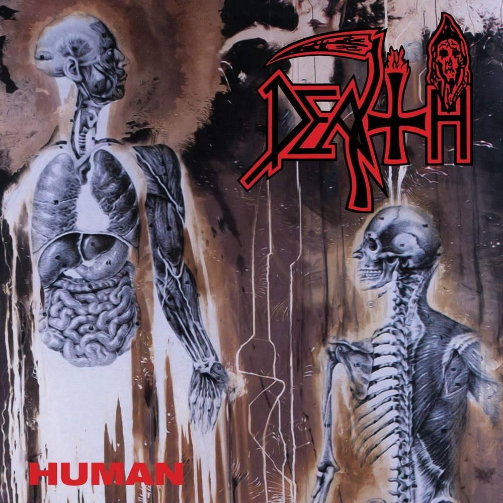 Death - Human [LP]