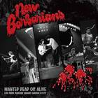 New Barbarians - Wanted Dead Or Alive [Indie Exclusive Limited Edition]