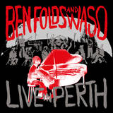 Ben Folds w. West Australian Symphony Orchestra - Live in Perth