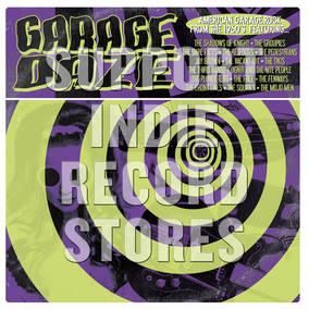 Garage Daze: American Garage Rock from the 1960's