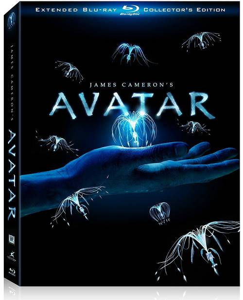 Avatar [Extended Collector's Edition]
