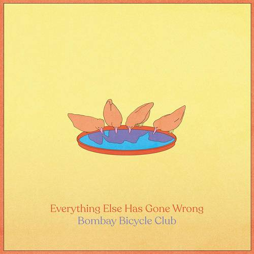 Everything Else Has Gone Wrong [Import Limited Edition 2LP]