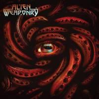 Alien Weaponry - Tangaroa [2LP]