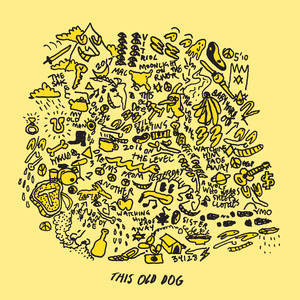 This Old Dog [Indie Exclusive White Vinyl]