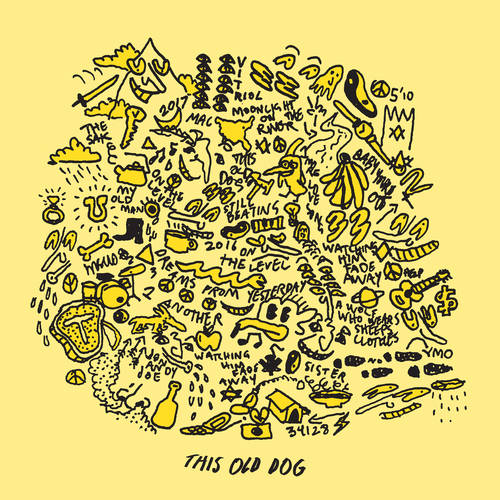 This Old Dog [Import LP]