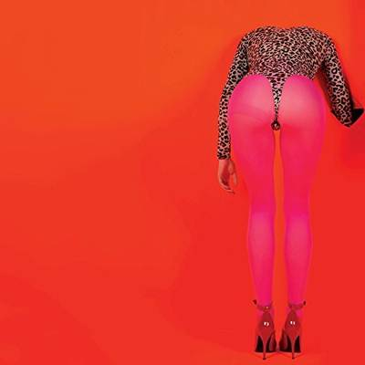 St. Vincent - Masseduction [Opaque Pink LP]