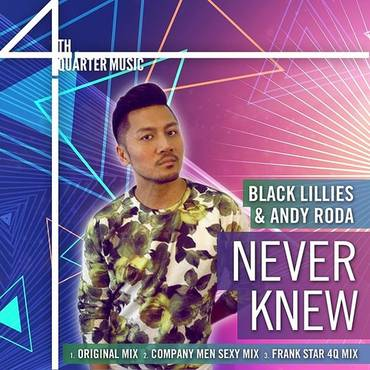 Never Knew - Single