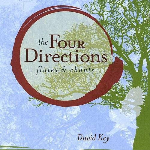 Four Directions (Cdr)